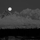 McKinley Moon by Christopher  Boswell