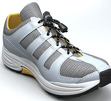 Sports Shoe by Ganz