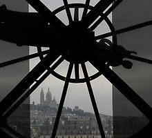 Montmartre by Segalili