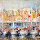 Imbarcadero by Lorenzo Castello