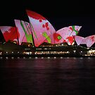 The Colours of Sydney (12) by Scott Westlake