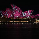 The Colours of Sydney (13) by Scott Westlake