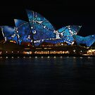 The Colours of Sydney (14) by Scott Westlake