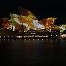 The Colours of Sydney (18) by Scott Westlake