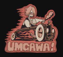 Umgawa Rider 2 T-Shirt
