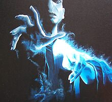 Voldemort - Harry Potter by lins