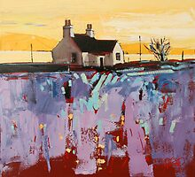 Scott Naismith: Scottish Landscape by scottnaismith