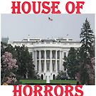 HOUSE OF HORRORS by Jeremy Ryan