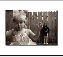Tiny Dancers  New Orleans, Louisiana by ChrisBaker