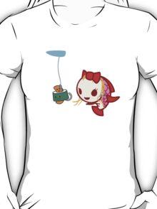 Sushi's Allure T-Shirt