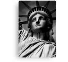 Statue of Liberty II Canvas Print