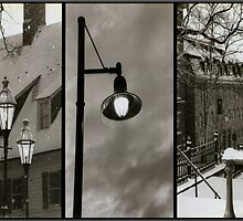Bethlehem Winter by djphoto
