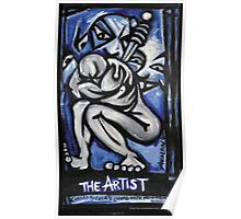 'The Artist' Poster