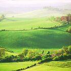 Toscany by gluca