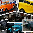 Show and Shine...........Years of Bood, Sweat and Dollars... by Larry Llewellyn