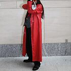 Don't Mess with Alucard by Okeesworld