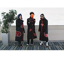 Group Photo Photographic Print