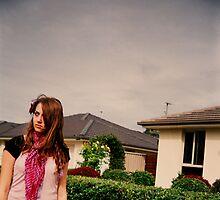 Grey Skies in Suburbia: part one.  by MissMiller