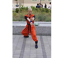 Dragon Ball      Photographic Print