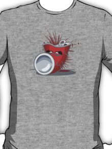 Bashed Tin T-Shirt