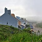 Heavy Fog Rolls in - Alderney by NeilAlderney