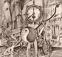 Dead on Time ( 2000 ) by John Dicandia  ( JinnDoW )
