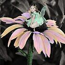 Enchanting In Watercolor by cheerishables