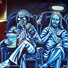 Elvis and Jesus At The Movies by Jerry Kirk