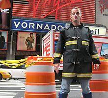fireman by BOBBYBABE