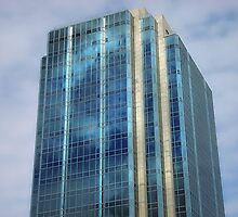 The Corporate Blues by RobertCharles