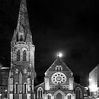 ChristChurch Cathedral by fotoWerner