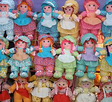Doll Parade. by BM-PhotoArt