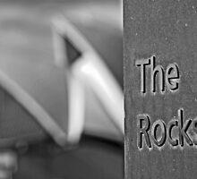 The Rocks by AlMiller