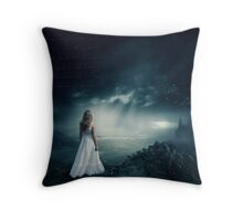 I've Seen High, I've Seen Low... Throw Pillow