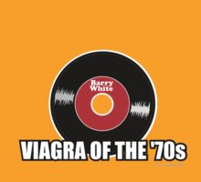 Viagra of the '70s by Max Alessandrini