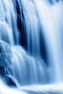 Blue Water by James Coard