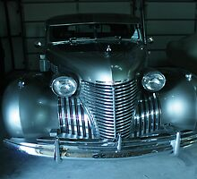 The Cadillac 1 by Stormy Brannan