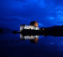 Bonnie Scotland by Steven McEwan