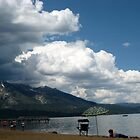Tahoe - Storm Rolling In by BLAMB