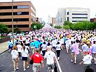 St. Louis Missouri Walk For The Cure!! by barnsis