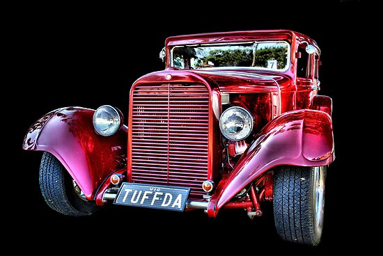 TUFFDA by KeepsakesPhotography Michael Rowley