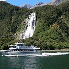 Milford Sound by PhotosByG
