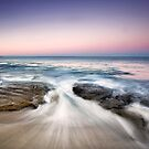 Burns Beach by Kirk  Hille