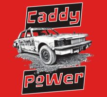 Caddy Power DT by Neil Bedwell