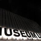 MUSEUM LUDWIG | KÖLNER DOM by 99gnome