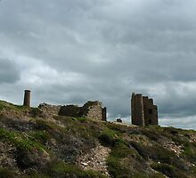 Wheal Coates 3 by James Stevens