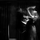 ghosts dancing by annette andtwodogs