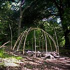 Sweatlodge Frame Stage 1 by AAR EMM