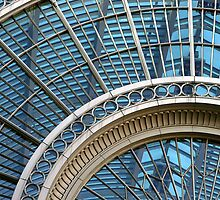 Royal Opera House, London by SquarePeg