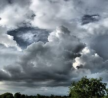 Clouds_4 by Doug Gruber